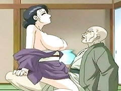 Hentai Sister Begs Brother To Cum Inside Her Pussy