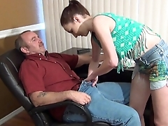 Cumming Grown-up HD
