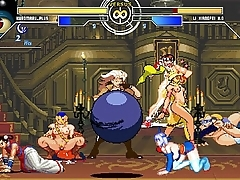 The Queen Of Fighters 2016-11-23 20-32-31-43