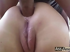 Anna Polina Public Ass Fucking Facial