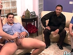 American Asian Housewife Anal