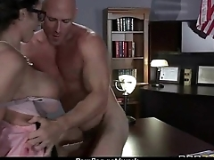 Slutty big tit office worker loves to dread dominated ripening 27
