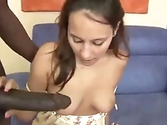 Daddy I Want a Black Cock for My Birthday- Free Porn d2 pt 1