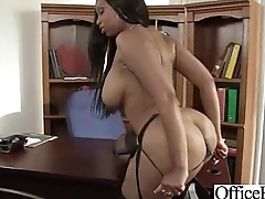 Cute Bigtits Girl (codi bryant) Like Hardcore In Office video-10