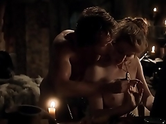 esme bianco all nude scenes from game of thrones HD 720p &ndash_ DaftSex