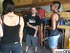 Nasty Girl (Janice Griffith) Get Paid For Hard Style Sex Action video-19