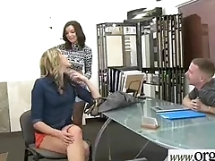 Nasty Girl (Shae Summers&amp_Brianna Oshea) Get Paid For Hard Style Sex Action video-26