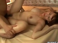 Asian Slut Fucked from behind -hotsquirtcam.tk-