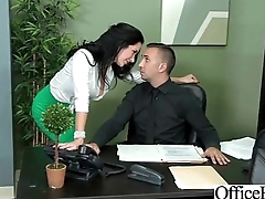 Hard Sex On Cam In Office With Big Juggs Gorgeous Girl (jayden jaymes) clip-20