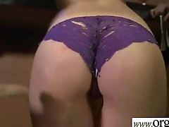 Sex Tape With Paid In Front Sluty Nasty Girl (Katalina Mills &amp_ Maya Mona) clip-19