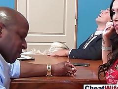 Hardcore Sex Tape With Cheating Superb Wife (alex nikki) clip-03