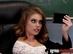 Teacher slut