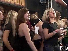 Sexual connection party pic