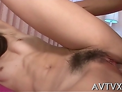 Racy sexy and lewd japanese sex