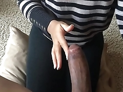 sucking dick is slay rub elbows with only thing she'_s good at