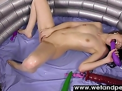 All Pee Movies at WetAndPee 80