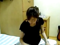 homesex video of korean ex - HornySlutCams.com