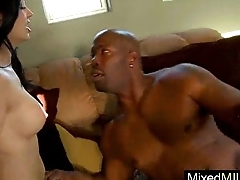 (angell summers) Slut Mature Lady Like Interracial Sex With Big Black Learn of vid-03