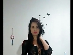 Hot Arab Babe Dancing without Pants - For More Live Fun Visit : tnaflix.live
