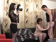 Troupe Amateur French Couple Fucking Anal Sex