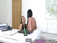 Hot Babes First Lesbian Experience - Whitney Conroy And Anny Max