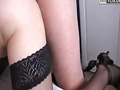 Amateur Wife Anal &amp_ DP Fucking