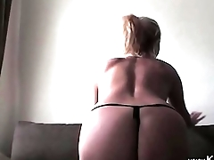 Kam54 - Horny Milf Exposes Herself On Cam