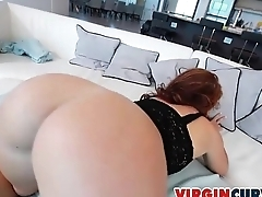 Is That Ass Real - Babe With Whooty Savannah Fox
