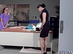 Sex Tape Between Exploitive Mind Doctor With an increment of Nasty Horny Patient (maddy oreilly) movie-19